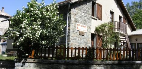 Gîte Le Chamois, Chaillol, Hautes Alpes, 05, Contact Nos Partenaires Nos Tarifs