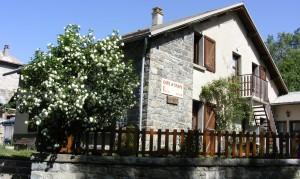 Gîte Le Chamois, Chaillol, Hautes Alpes, 05